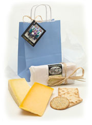 Cheese Gift Sets from Godsells Cheese