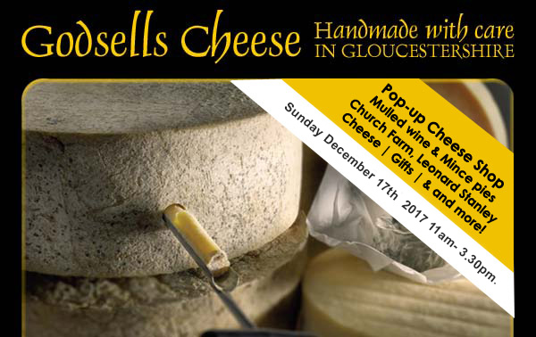 Godsells Cheese - Artisan Cheesemakers in Gloucestershire producing Traditional Double Gloucester cheese. Traditional double gloucester, single gloucester, three virgins, scary mary, holy smoked, leonard stanley, cheese in gloucestershire, gloucester cheese, godsells cheese